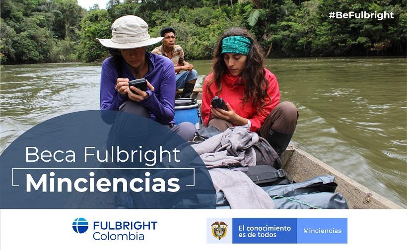 Fulbright-Minciencias