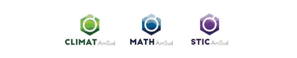 CLIMAT AmSud, STIC-AmSud y MATH-AmSud
