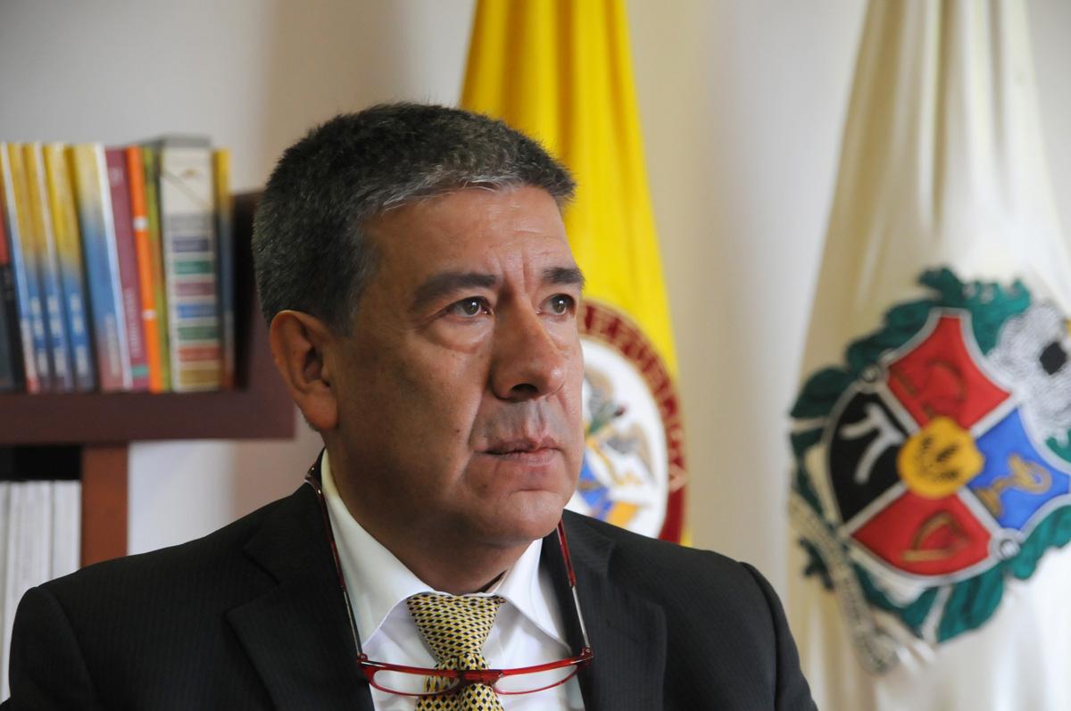 Pablo Enrique Abril Contreras