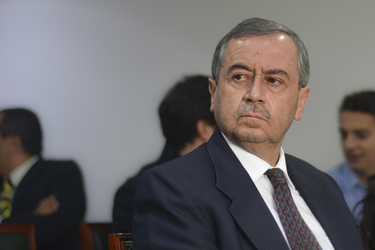 Alfonso Espinosa Parada