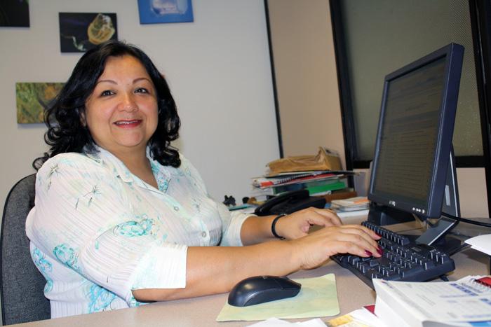 Amanda Lucía Mora Martínez