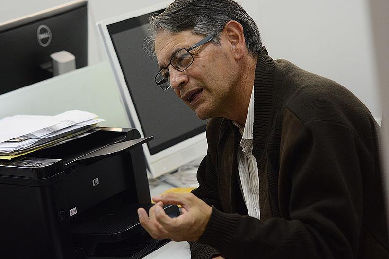 Gustavo Buitrago Hurtado