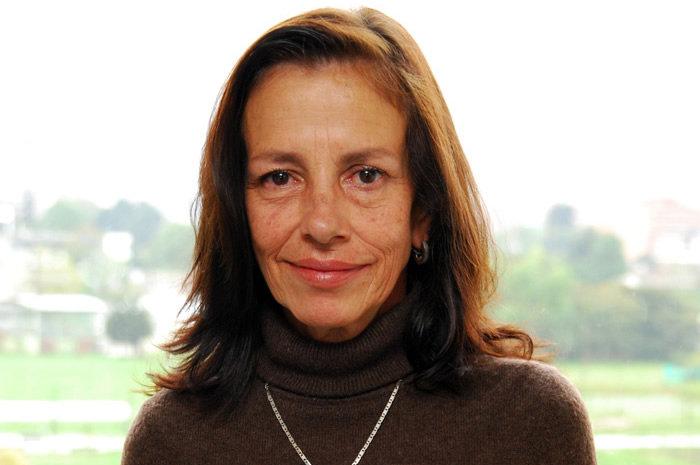 Carmen María Romero Isaza (2008)