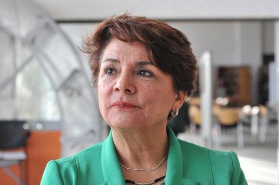 Dolly Montoya Castaño (2014)