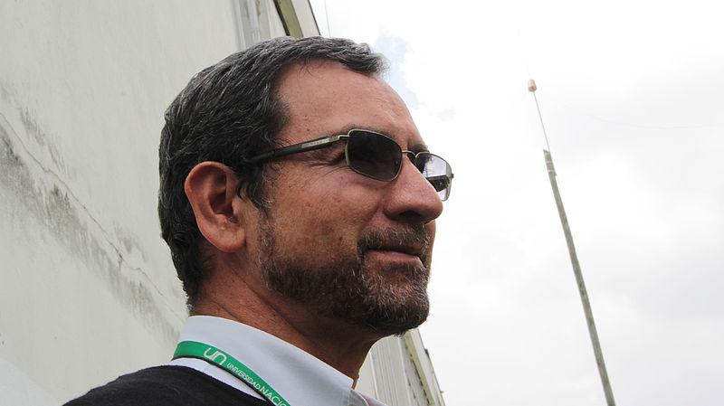 Francisco José Román Campos