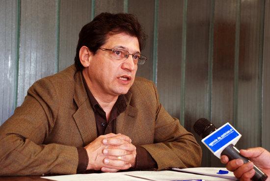 Rafael Molina Gallego (2008)